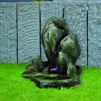 Gartenbrunnen / Wasserspiel / Zimmerbrunnen GardenForma Magod Bild 2