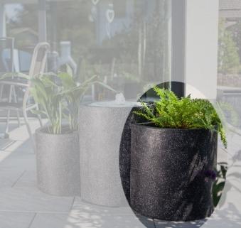 Heissner Pflanzkasten Planter Gardia I 45x36x45cm 016851-SB