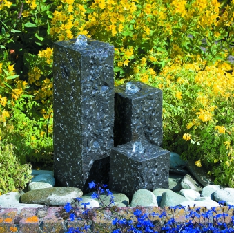 Springbrunnen / Wasserspiel Ubbink AcquaArte Modena Bild 1