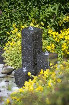 Springbrunnen / Wasserspiel Ubbink AcquaArte Taranto Bild 1