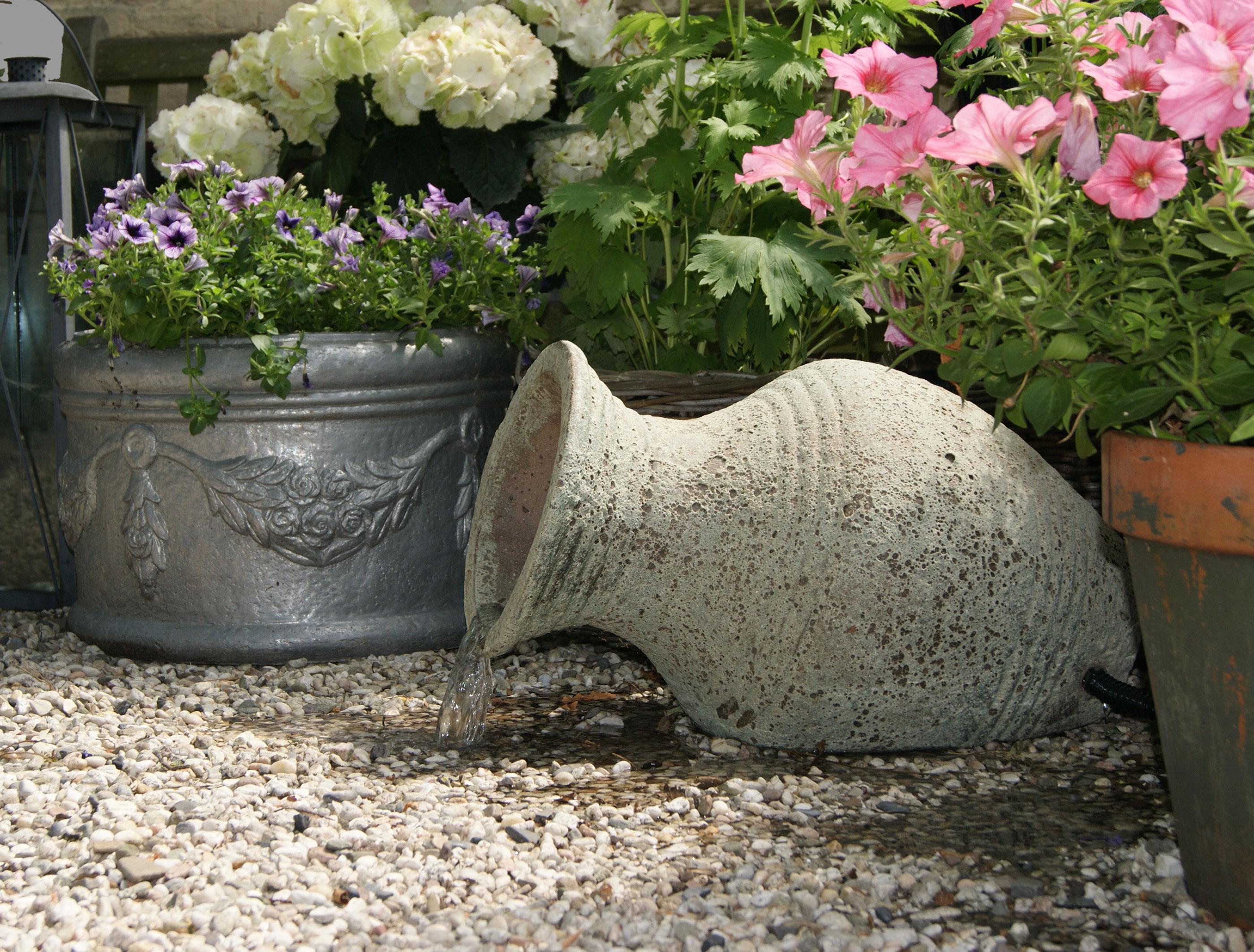 Springbrunnen / Wasserspiel Ubbink AquaArte Larissa Bild 1