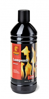 Lampenöl Boomex Flash neutral 1L