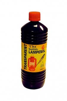 Till Lampenöl transparent 1 Liter Bild 1