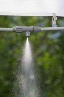 GARDENA city gardening Outdoor Luftkühler Set 13135-20 Bild 3