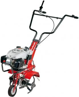 Einhell Benzin Motorhacke GC-MT 1636/1 1,5kW Arbeitsbreite 36cm Bild 1
