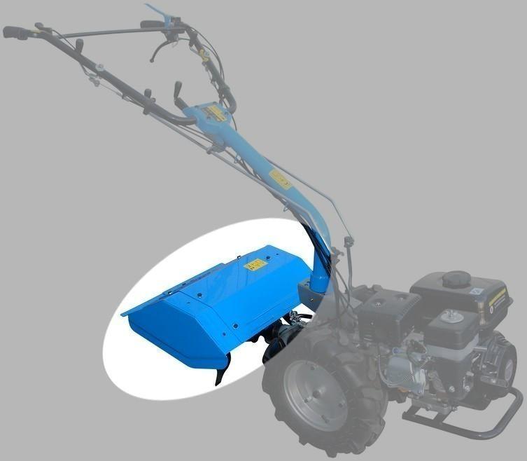 Gartenfräse GGF 620 Güde Anbaugerät für Motoreinachser GME 6,5 PS Bild 3