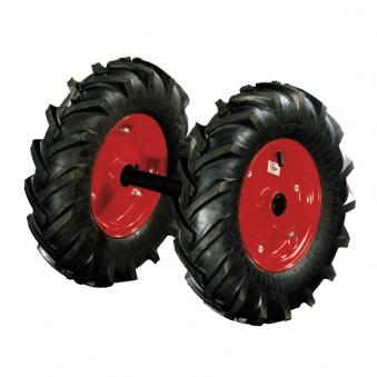 Laufräder für MTD Motorhacke T/330M / T/380M Bild 1