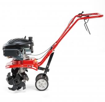MTD Motorhacke / Kultivator T/205 2kW Arbeitsbreite 40cm Bild 2