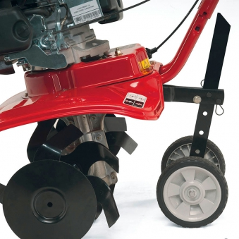 MTD Motorhacke / Kultivator T/245 3,3kW Arbeitsbreite 66cm Bild 2