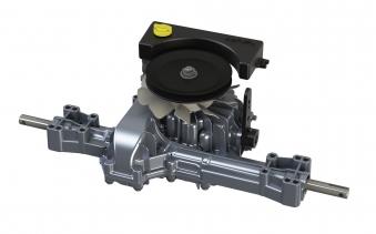 Motoreinachser / Mehrzweckträger Raptor Hydro B&S 950E Motor Bild 9