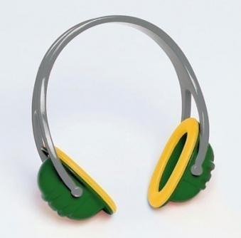 BOSCH Ohrenschützer für Kinder Bild 1