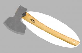 Ersatzstiel für Gränsfors Schwedische Zimmermannsaxt 51cm Bild 1