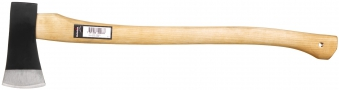 Holzaxt Hultafors HHY 0,9-650 Birke 65cm 900g Bild 1