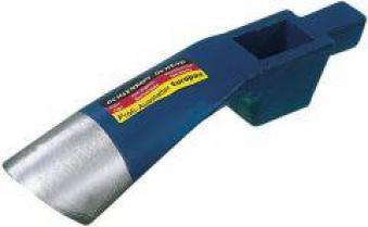 Ochsenkopf Hohldexel 70mm ohne Stiel Bild 1