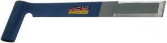 Ochsenkopf Stichaxt mit Seitenfase 450mm ohne Stiel Bild 1