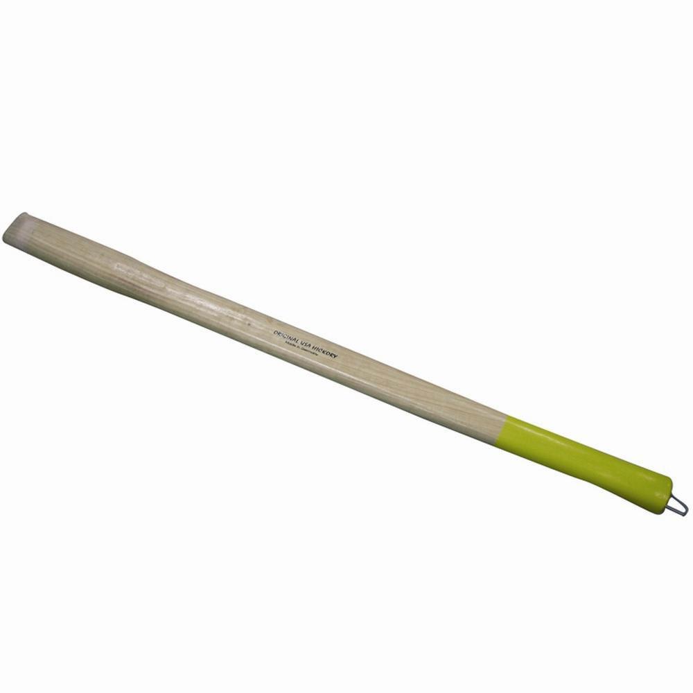 Ochsenkopf Stiel für Spalthammer Länge 850 mm Hickory Bild 1