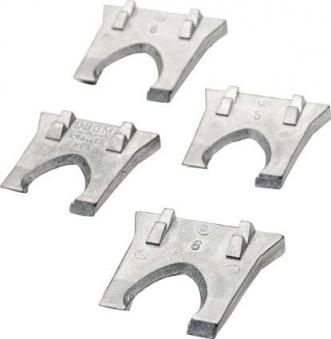 Stielkeil-Set 3tlg. Stahl CircumPRO Bild 1