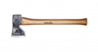 Zimmermannsaxt Premium Stalberg Hultafors Hickory 50cm 850g Bild 1