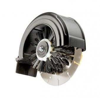 Kantenschneider Gloria Cut&Brush f. MultiBrush speedcontrol und li-on Bild 1