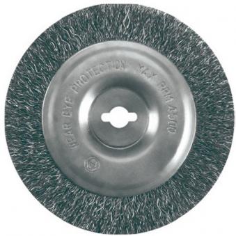 Metallbürste zu Güde Fugenreiniger GFR 140 Bild 1