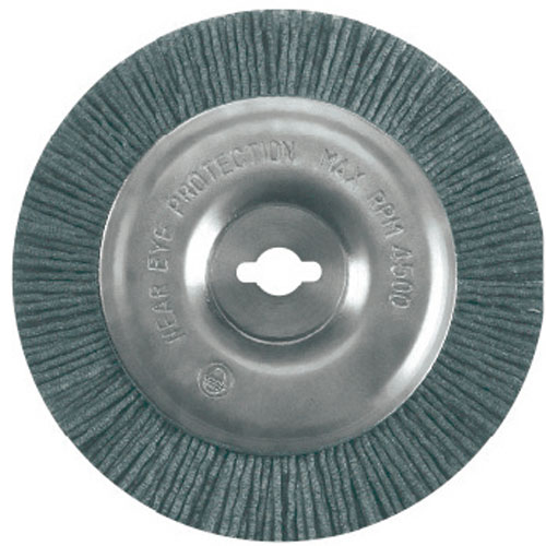 Nylonbürste zu Güde Fugenreiniger GFR 140 Bild 1