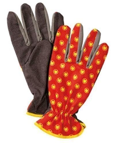 Garten Handschuhe Balkon GH-BA 10 Wolf Garten Größe 10 Bild 1