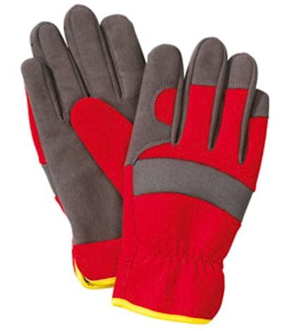 Garten Handschuhe / Universal Handschuhe GH-U8 Wolf Garten Größe 8 Bild 1