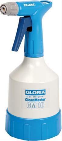 Drucksprühgerät CleanMaster CM 10 Bild 1