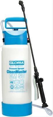 Drucksprühgerät CleanMaster CM 50 Bild 1