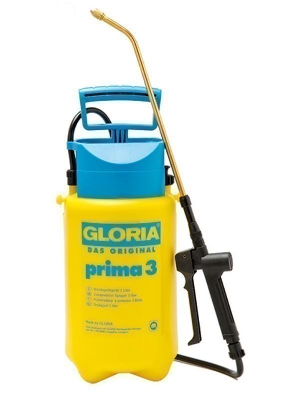 Drucksprühgerät / Druckspritze Gloria PRIMA 3 3Liter Bild 1