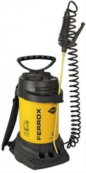 Hochdrucksprühgerät 5 Liter Ferrox Bild 1