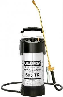 Reinigungsgerät PROFILINE505 TK GLORIA Bild 1