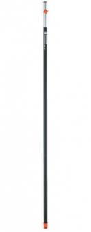 GARDENA combisystem-Aluminiumstiel 130 cm 03713-20