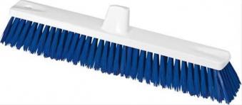 HACCP-Gr.Fl.Besen 45cm D0,25 mm,Blau Bild 1