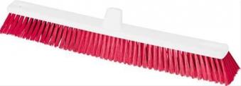 HACCP-Gr.Fl.Besen 60cm D0,25 mm,Rot Bild 1