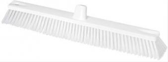 HACCP-Gr.Fl.Besen 60cm D0,50 mm,Transparent Bild 1