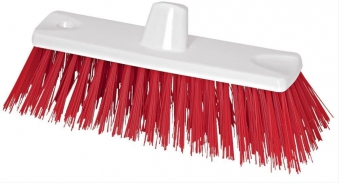 HACCP-Grobbesen 30cm D1,00 mm,Rot Bild 1