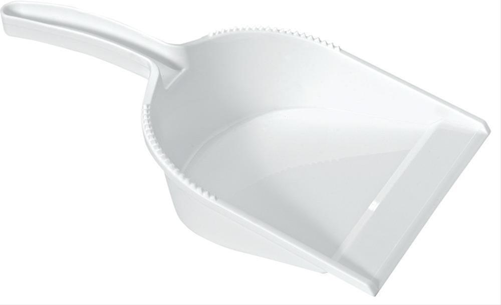 HACCP-Kehrschaufel Lose Ohne Lippe Bild 1