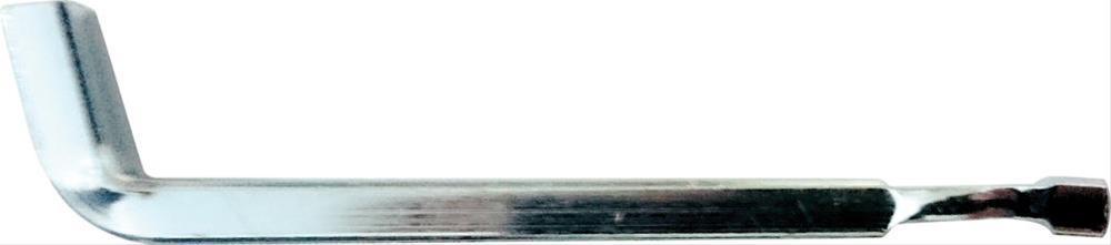 Schlüssel, Eisen verzinktfür Sensenring Bild 1