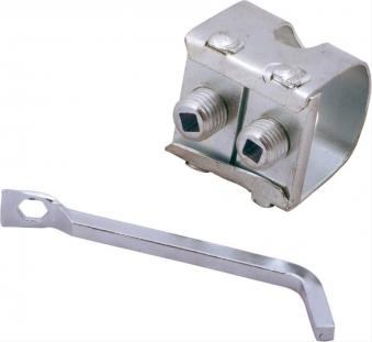 Sensenring-Set m. Schlüssel CircumPro Bild 1