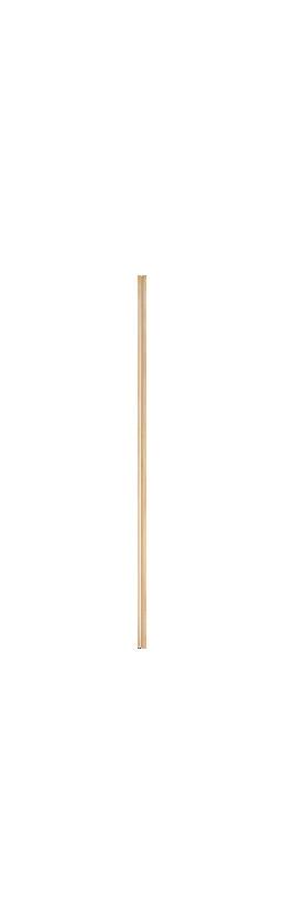 Gartenhäckchenstiel Esche1350mm Bild 1