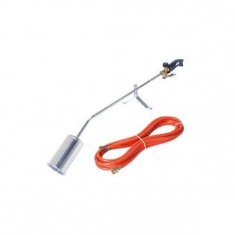 Rothenberger Hochleistungsbrenner / RoMaxi Economy mit Schlauch Bild 1