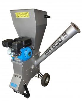 Benzin Gartenhäcksler GH 650 B 4,8kW Güde Bild 1
