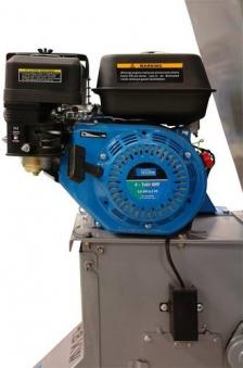 Benzin Gartenhäcksler GH 650 B 4,8kW Güde Bild 3