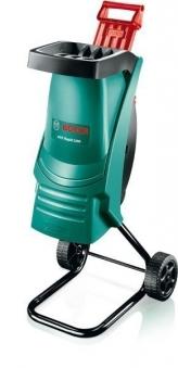 Bosch Häcksler AXT Rapid 2200 - 2200 Watt Bild 1
