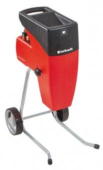 Einhell Elektro-Leisehäcksler / Gartenhäcksler GC-RS 2540 2000Watt Bild 1