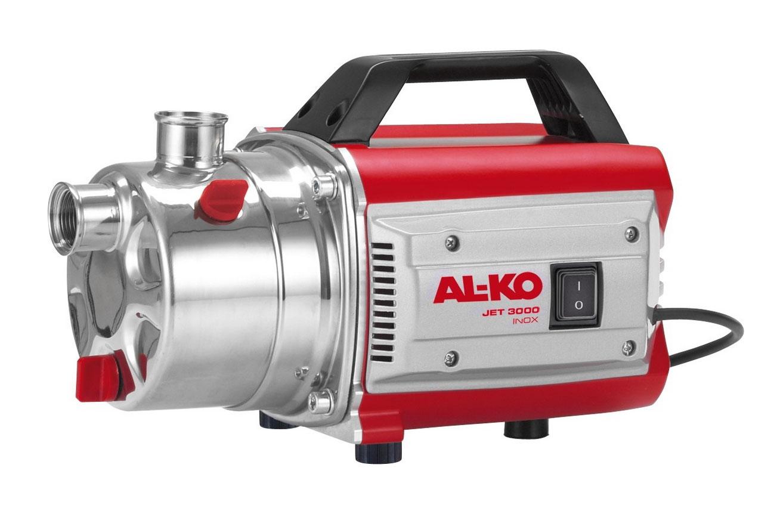 AL-KO Gartenpumpe JET 3000 Inox Classic 650 W 3100 l/h Bild 1