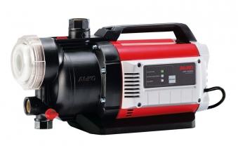 AL-KO Gartenpumpe JET 4000 Comfort 1,0 kW 4.000 l/h Bild 1