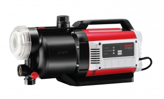 AL-KO Gartenpumpe JET 6000/5 Premium 1,4 kW 6000 l/h Bild 1