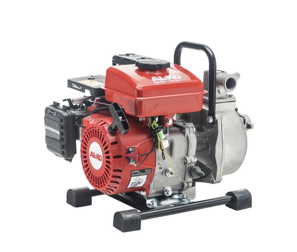 Benzinmotorpumpe AL-KO BMP 14001 Bild 1